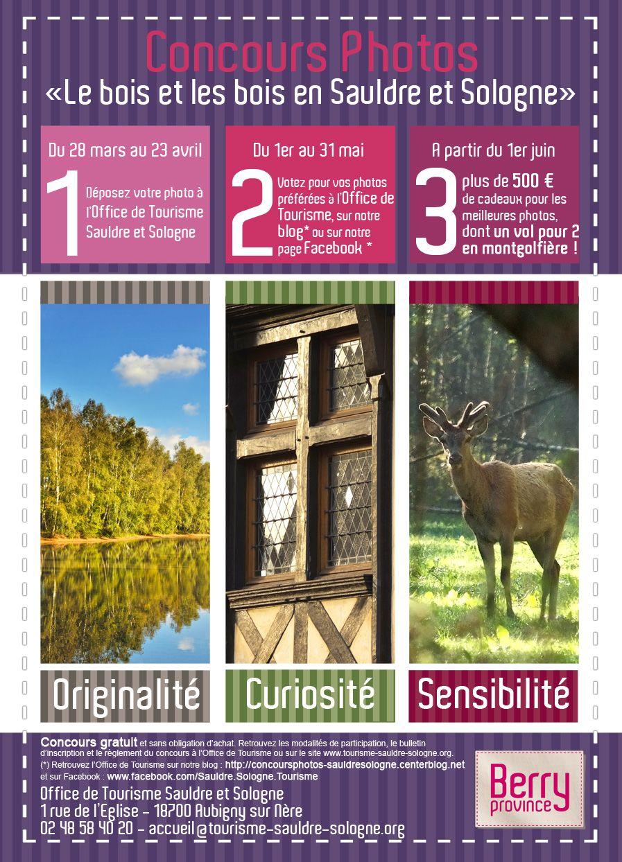 Le bois et les bois en sauldre sologne page 10 - Laissez vous tenter ...